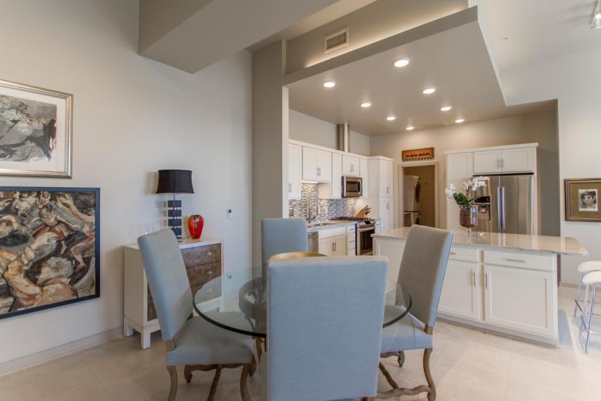 Residences 221 Downtown Little Rock Luxury Executive